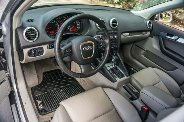 2007 Audi A3 S-Line Reseda, CA 15