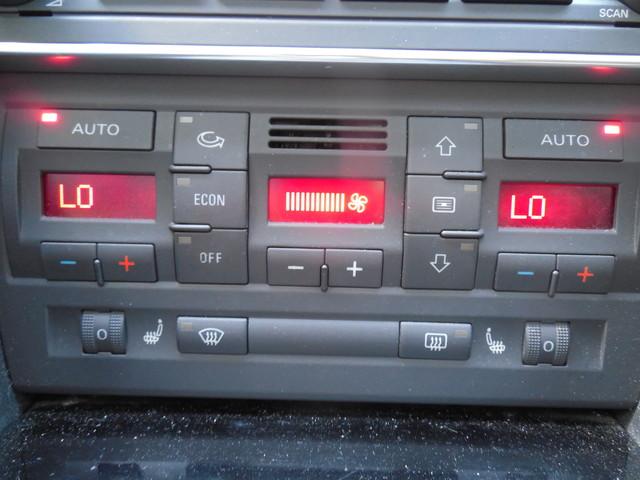 2007 Audi A4 S-Line 2.0T 6-Speed Manual Leesburg, Virginia 17