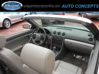 2007 Audi A4 2.0T Bridgeville, Pennsylvania 23