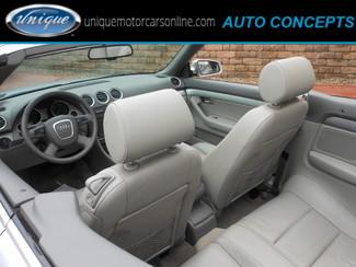 2007 Audi A4 2.0T Bridgeville, Pennsylvania 22