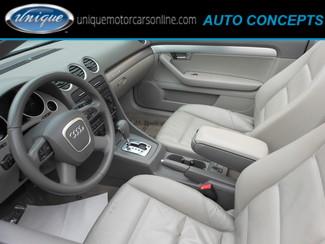 2007 Audi A4 2.0T Bridgeville, Pennsylvania 18