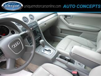 2007 Audi A4 2.0T Bridgeville, Pennsylvania 19