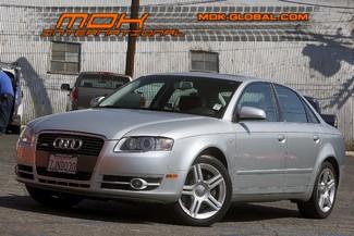 2007 Audi A4 2.0T - Premium pkg - Quattro AWD in Los Angeles