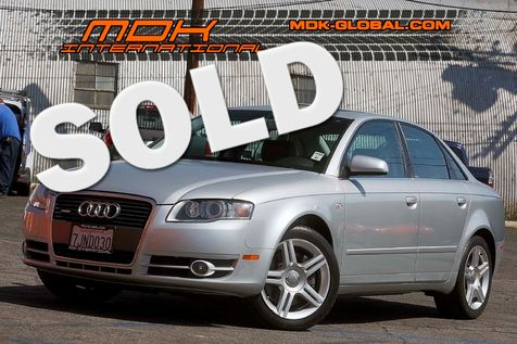 2007 Audi A4 2.0T - Premium pkg - Quattro AWD in Los Angeles