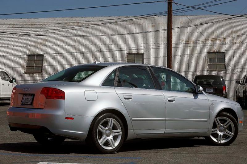 2007 Audi A4 20T - Premium pkg - Quattro AWD  city California  MDK International  in Los Angeles, California