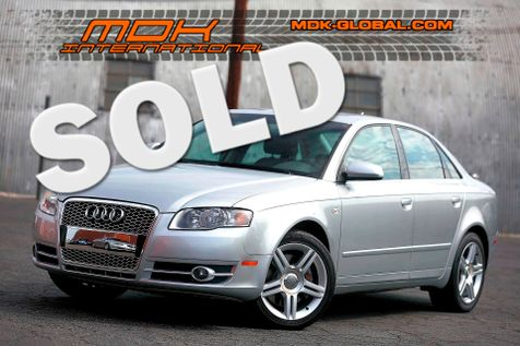 2007 Audi A4 2.0T - Only 71K miles since new  in Los Angeles