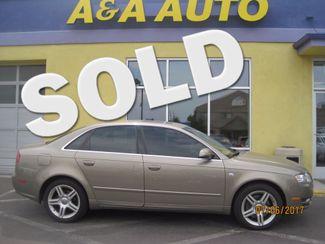 2007 Audi A4 2.0T Englewood, Colorado