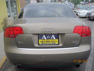 2007 Audi A4 2.0T Englewood, Colorado 5
