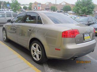 2007 Audi A4 2.0T Englewood, Colorado 6