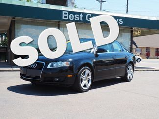 2007 Audi A4 2.0T Englewood, CO
