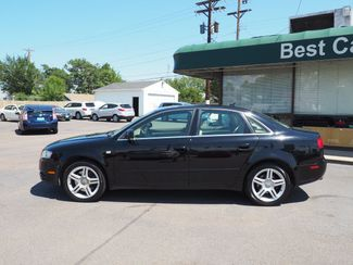 2007 Audi A4 2.0T Englewood, CO 1