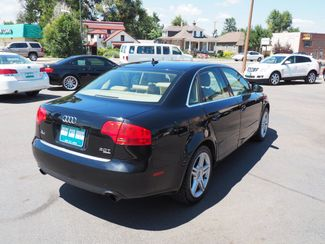 2007 Audi A4 2.0T Englewood, CO 4