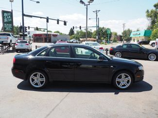 2007 Audi A4 2.0T Englewood, CO 5