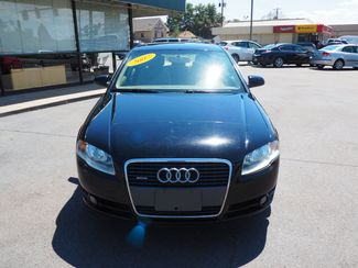 2007 Audi A4 2.0T Englewood, CO 7