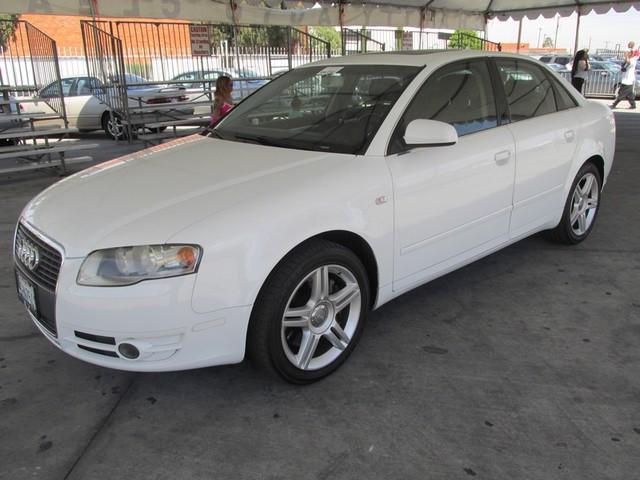 2007 Audi A4 20T Please call or e-mail to check availability All of our vehicles are available