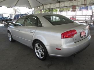 2007 Audi A4 2.0T Gardena, California 1