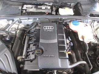 2007 Audi A4 2.0T Gardena, California 15