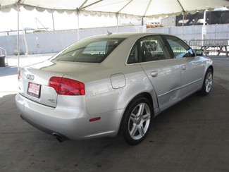 2007 Audi A4 2.0T Gardena, California 2