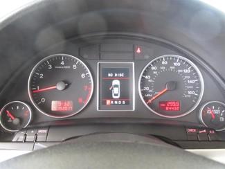 2007 Audi A4 2.0T Gardena, California 5