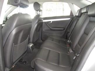 2007 Audi A4 2.0T Gardena, California 10