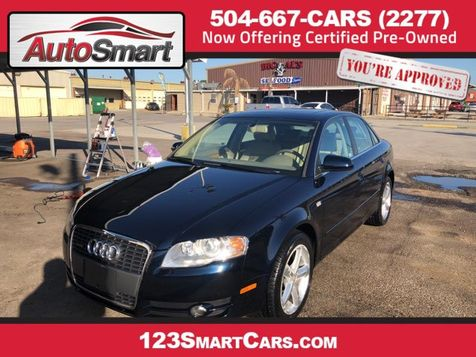 2007 Audi A4 3.2L in Harvey, LA