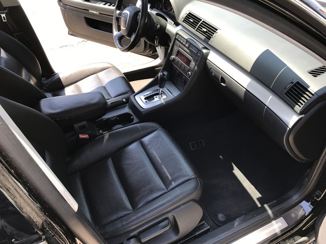 2007 Audi A4 2.0T Houston, TX 13