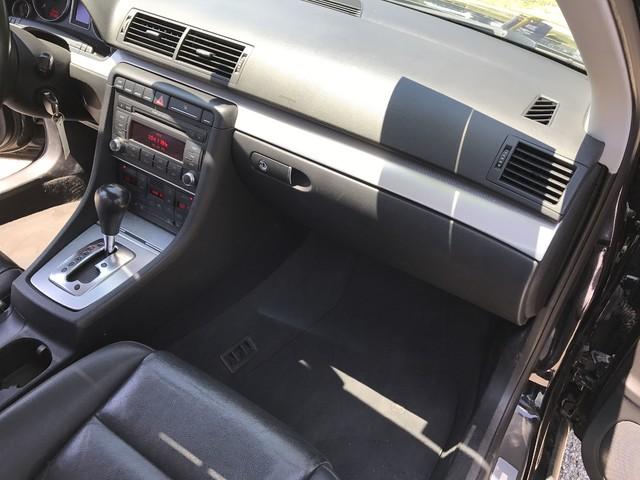 2007 Audi A4 2.0T Houston, TX 15