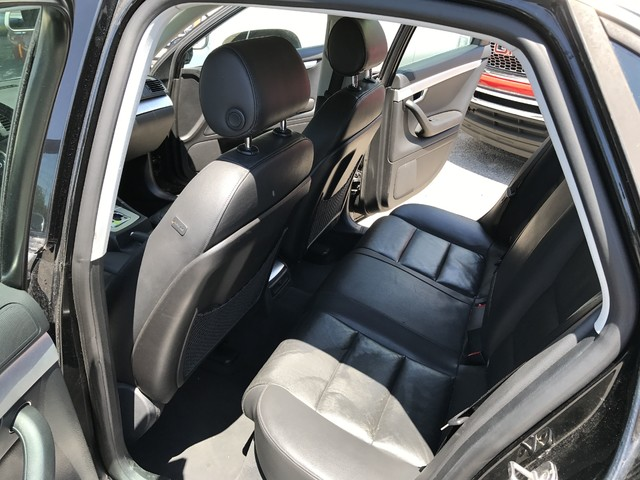 2007 Audi A4 2.0T Houston, TX 19