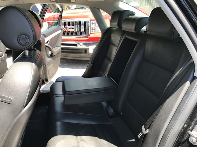 2007 Audi A4 2.0T Houston, TX 21
