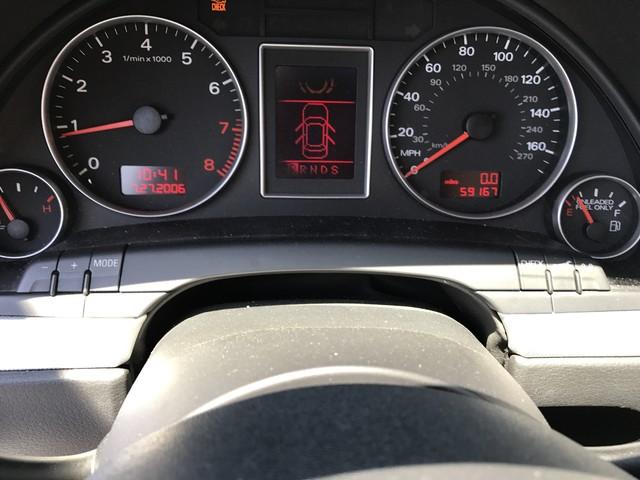 2007 Audi A4 2.0T Houston, TX 23