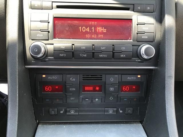 2007 Audi A4 2.0T Houston, TX 24