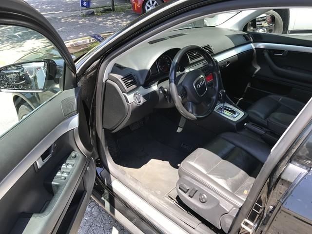 2007 Audi A4 2.0T Houston, TX 8