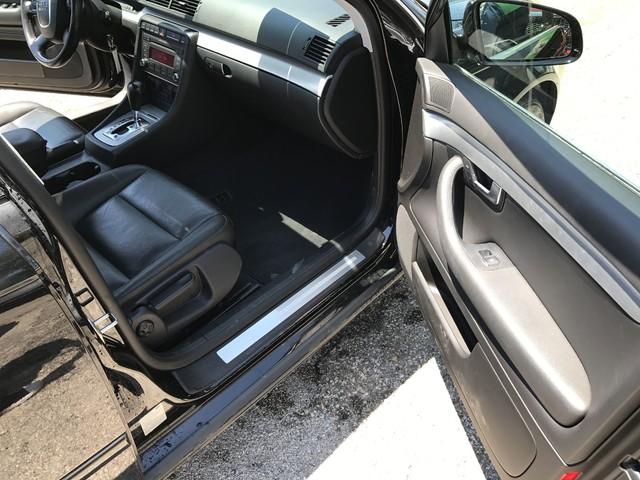 2007 Audi A4 2.0T Houston, TX 10