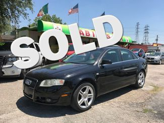 2007 Audi A4 2.0T Houston, TX