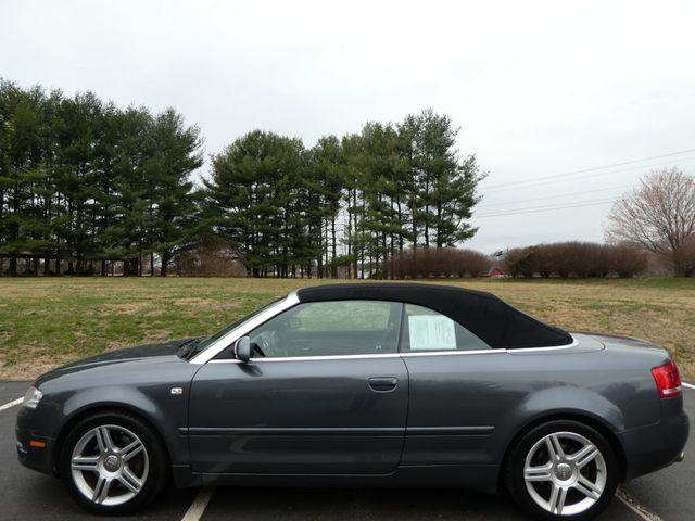 2007 Audi A4 2.0T Leesburg, Virginia 4