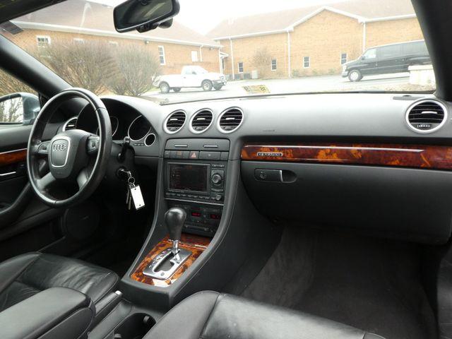 2007 Audi A4 2.0T Leesburg, Virginia 10