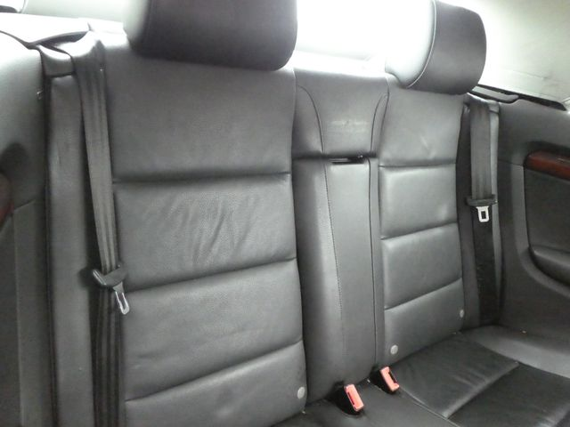 2007 Audi A4 2.0T Leesburg, Virginia 11