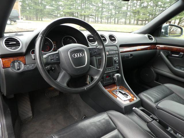 2007 Audi A4 2.0T Leesburg, Virginia 13