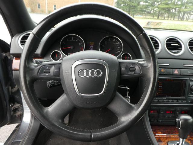2007 Audi A4 2.0T Leesburg, Virginia 16
