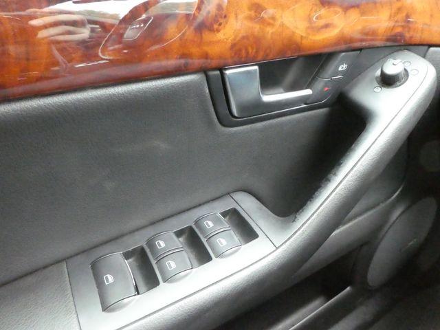 2007 Audi A4 2.0T Leesburg, Virginia 19