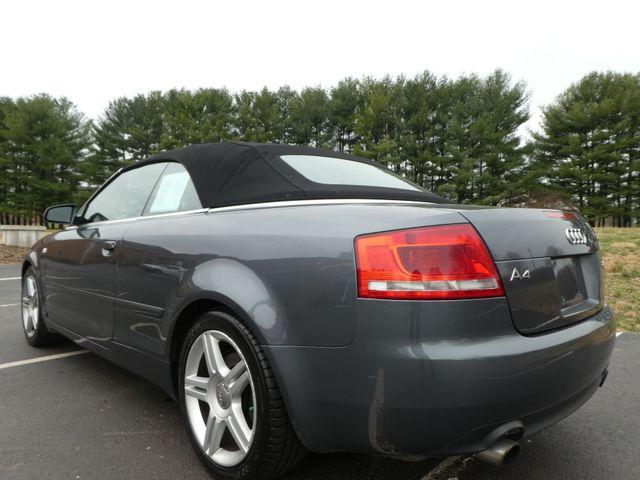 2007 Audi A4 2.0T Leesburg, Virginia 2