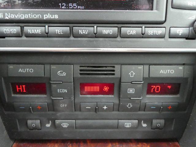 2007 Audi A4 2.0T Leesburg, Virginia 23