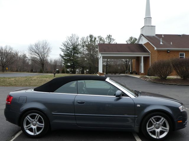 2007 Audi A4 2.0T Leesburg, Virginia 5