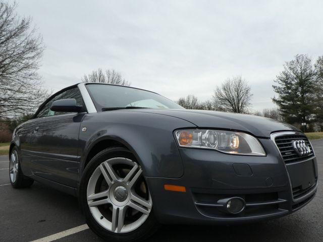 2007 Audi A4 2.0T Leesburg, Virginia 1