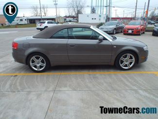 2007 Audi A4 2.0T | Medina, OH | Towne Auto Sales in ohio OH