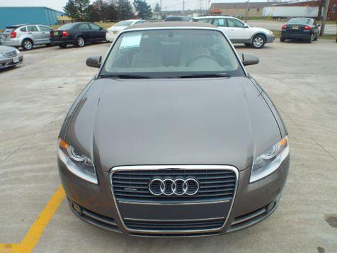 2007 Audi A4 2.0T | Medina, OH | Towne Auto Sales in Medina, OH