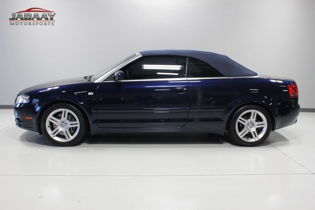 2007 Audi A4 2.0T Merrillville, Indiana 25