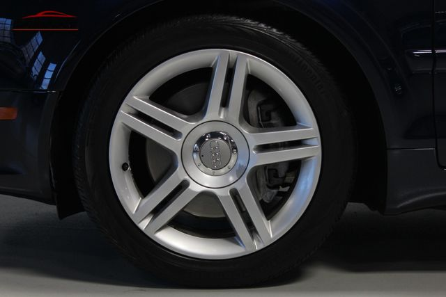 2007 Audi A4 2.0T Merrillville, Indiana 43
