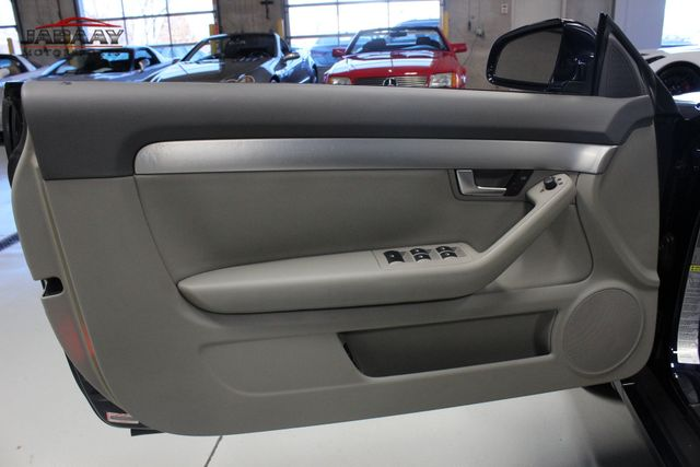 2007 Audi A4 2.0T Merrillville, Indiana 22