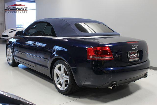 2007 Audi A4 2.0T Merrillville, Indiana 26